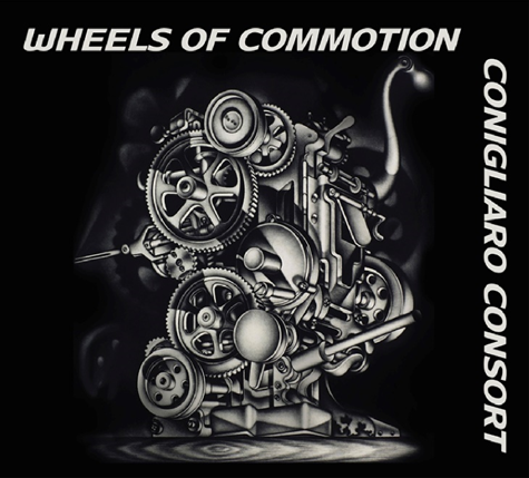 WHEELS OF COMMOTION